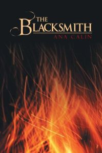 Cover The Blacksmith