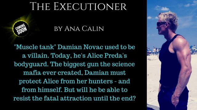 The Executioner teaser 3