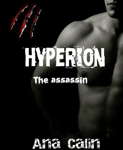 Hyperion Cover 2