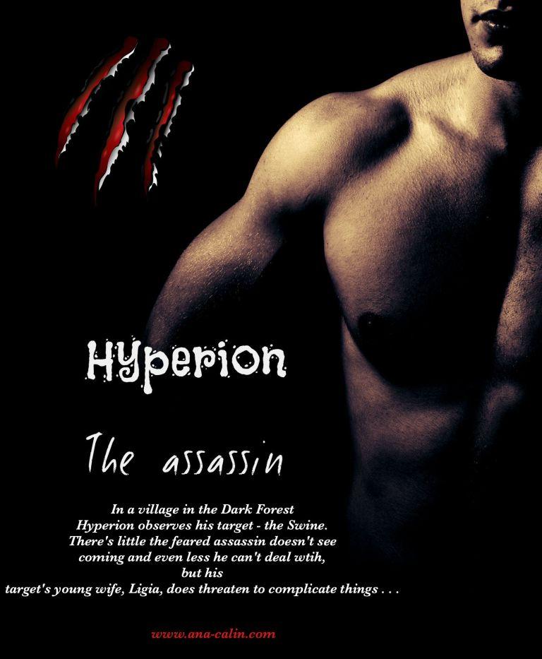 Teaser Hyperion 3