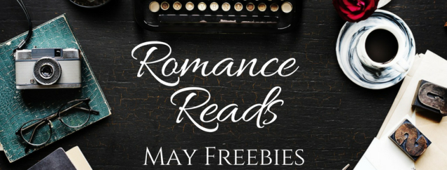 Romance May Freebies