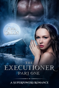 The Executioner I Final cover 1