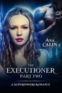 The Executioner II Final Cover 3