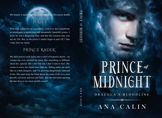 Ana Calin – Welcome to Ana Calin's Vampires and Shifters